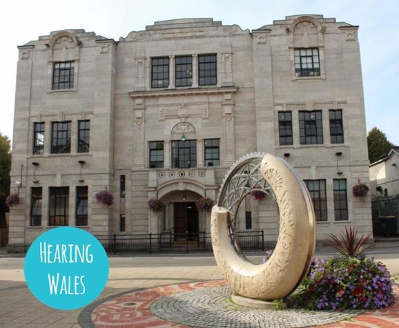 Blackwood Hearing Centre - Hearing Wales - Free Hearing Test