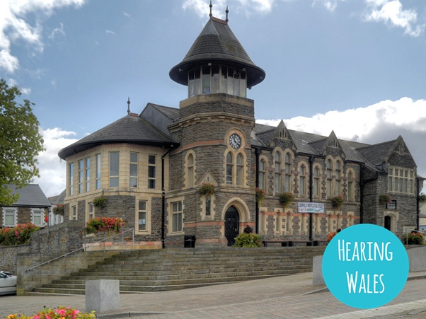 Caerphilly Hearing Centre - Free Hearing Test with Hearing Wales