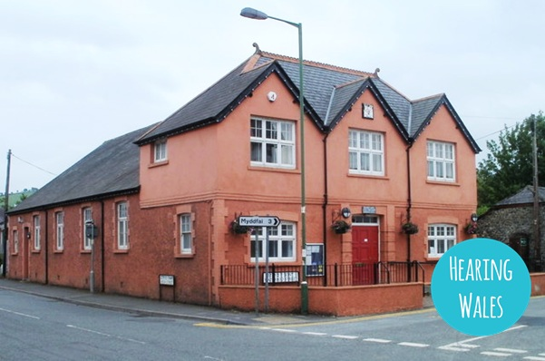 Llandovery Hearing Centre - Free Hearing Test with Hearing Wales