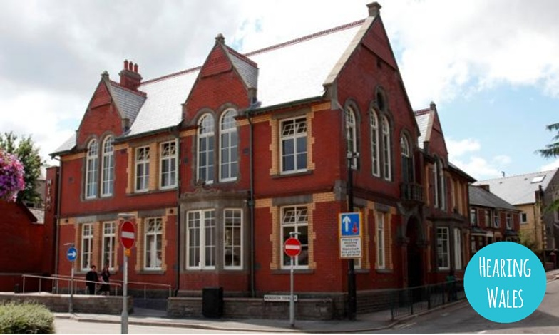 Newbridge Hearing Centre - Free Hearing Test with Hearing Wales