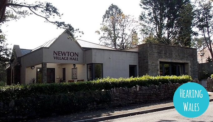Newton Hearing Centre - Free Hearing Test with Hearing Wales