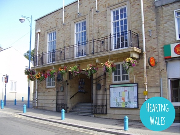 Pembroke Dock Hearing Centre - Free Hearing Test with Hearing Wales