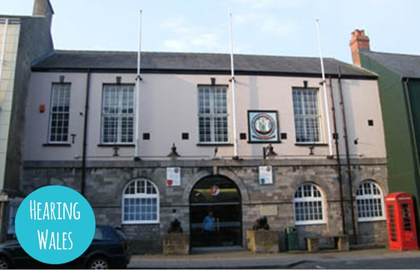 Pembroke Hearing Centre - Free Hearing Test with Hearing Wales
