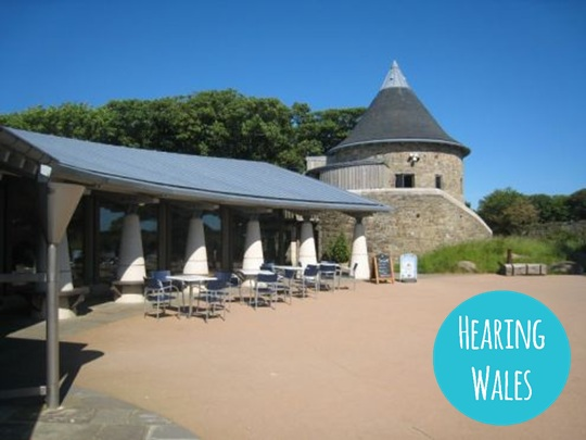 St Davids Hearing Centre - Free Hearing Test with Hearing Wales