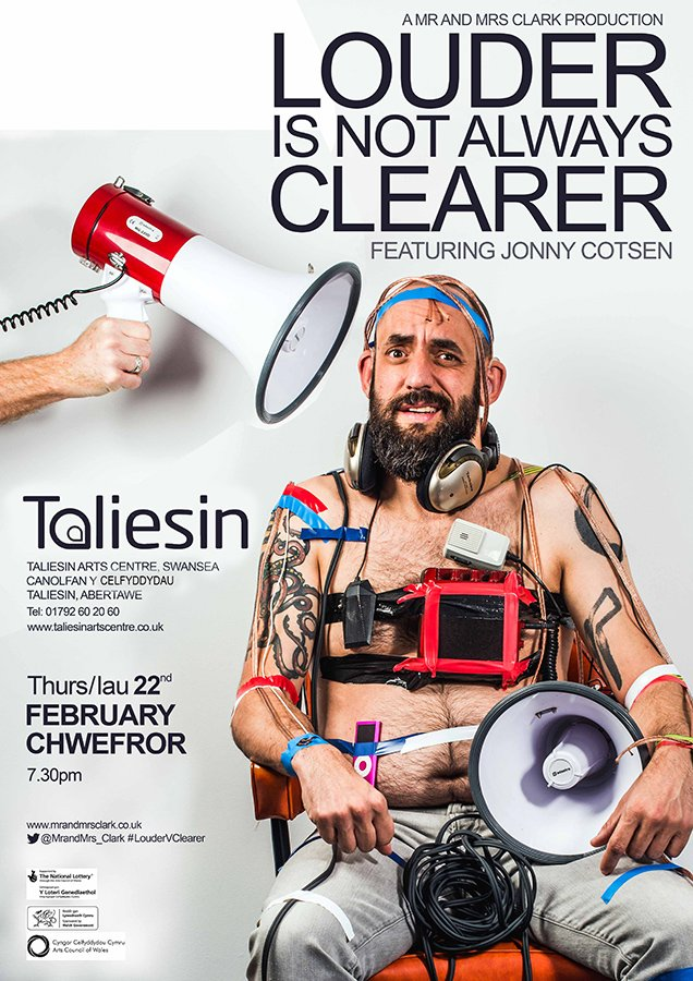 Louder is not always Clearer  - hearing tests - hearing wales - hearing loss - hearing test swansea- free hearing advice - free hearing test