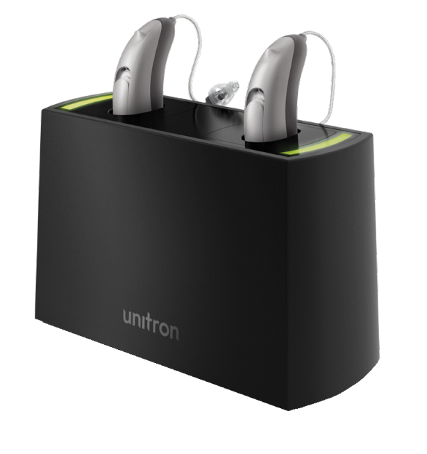 Unitron Moxi ALL | Free trial of latest technology at Hearing Wales