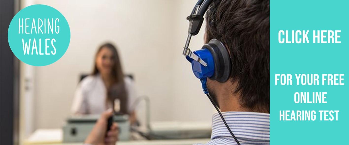 online hearing test, hearing test, hearing loss, test your hearing, do i have a hearing loss, hearing test wales, hearing test swansea, hearing test cardiff,hearing test pembrokeshire - hearing wales